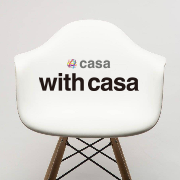 with casa banner